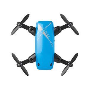 DRONE S9 Altitude attente Caméra HD 0.3MP 6-Axis Pliable