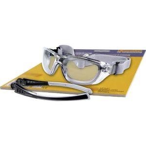 dd912d91cd57df LUNETTE - VISIÈRE CHANTIER Lunettes de protection MULTI Vision Upixx 26791SB