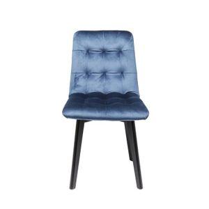 chaise bleu petrole achat vente pas cher. Black Bedroom Furniture Sets. Home Design Ideas