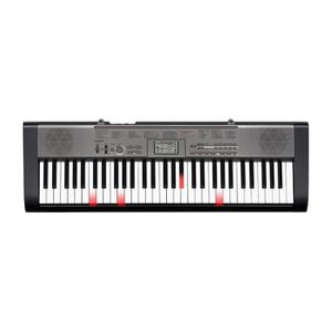CLAVIER MUSICAL CASIO Clavier lumineux LK-120 61 touches