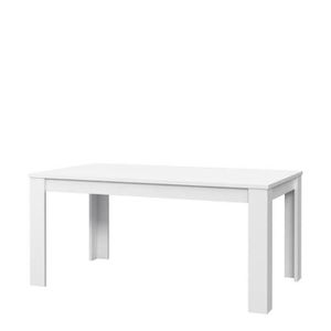 TABLE À MANGER SEULE FINLANDEK Table à manger KOVA 6 personnes 160x90 c