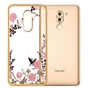 Coque honor 6x or achat vente coque honor 6x or pas for Housse honor 6x