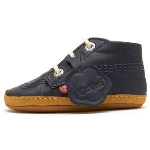 Chaussures bébé Kickers - Achat   Vente Chaussures bébé Kickers pas ... e468c29d8343