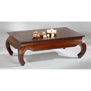 Table basse achat vente table basse pas cher cdiscount for Table exterieur le bon coin
