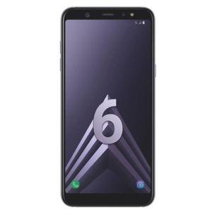SMARTPHONE SAMSUNG Galaxy A6+ Plus  2018 Dual 32Go Bleu(4Go)