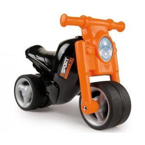 FALK Porteur Baby Moto X Racer - Rouge - Achat   Vente porteur ... cf5fad14ab51