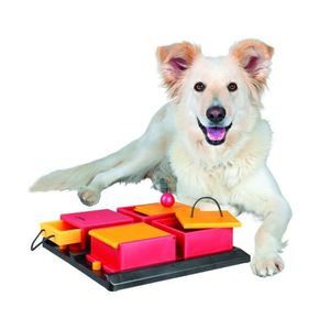 jouets jeux pour chien achat vente jouets jeux pour chien pas cher french days d s le. Black Bedroom Furniture Sets. Home Design Ideas
