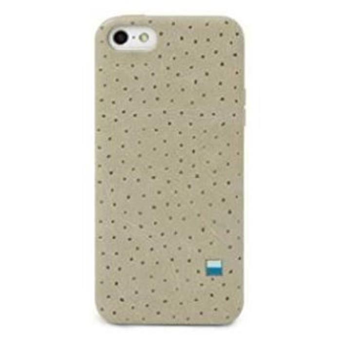 GOLLA Coque Iphone 5S - Beige