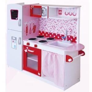 Grande cuisine en bois enfant - Achat / Vente jeux et jouets pas chers