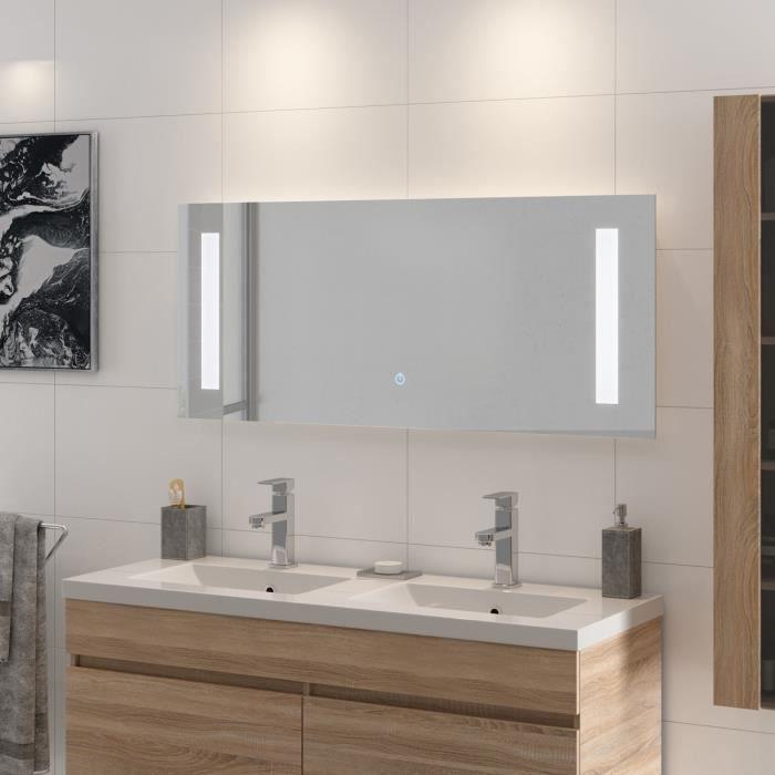 Miroir Salle De Bain 120cm