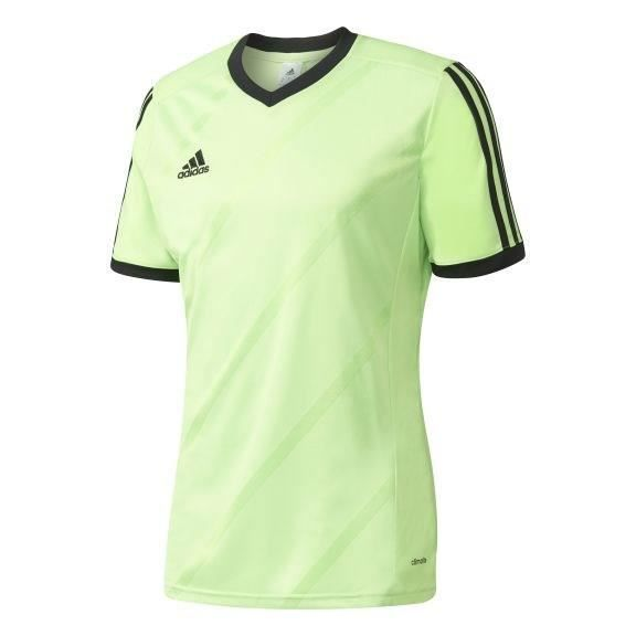 detailed pictures 6500f fd025 MAILLOT DE FOOTBALL ADIDAS TABE 14 T-shirt homme - Vert pomme