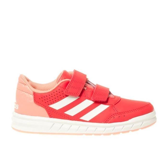 wholesale dealer 71855 4f091 BASKET Chaussures Adidas Alta Sport CF K