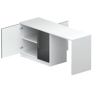 ilot central achat vente ilot central pas cher soldes d s le 10 janvier cdiscount. Black Bedroom Furniture Sets. Home Design Ideas