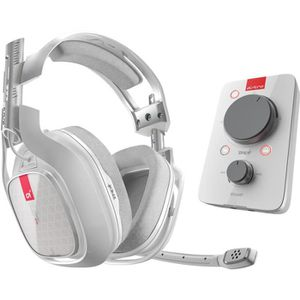 CASQUE AVEC MICROPHONE Casque gaming A40 TR + MixAmp Pro TR - Xbox One, P