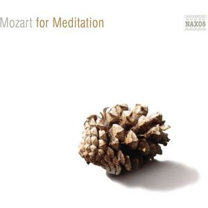 CD AMBIANCE - LOUNGE Classical Music for Meditation - Mozart for Medita