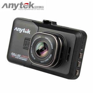 BOITE NOIRE VIDÉO Voiture dvr novatek caméra auto caméra 1080P dash