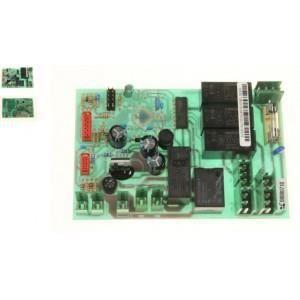 boitier circuit imprime