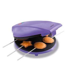 APPAREIL À MUFFINS Inventum PC060, 6 gâteaux, violet, 2 min, 700 W