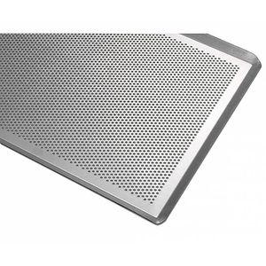 ACCESSOIRES DE FOUR Matfer - Plaque aluminium perforé - 60 x 40