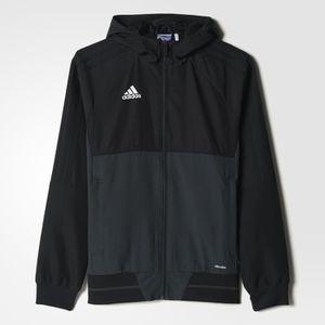 veste adidas junior