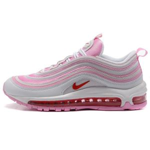 newest collection 97043 683cd BASKET Nike Air Max 97 Baskets Chaussures de Running Blan