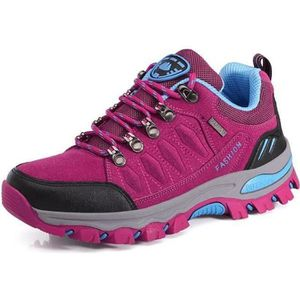 5375165bdaf CHAUSSURES DE RANDONNÉE Chaussures de Randonnée Femme Sneakers Confortable