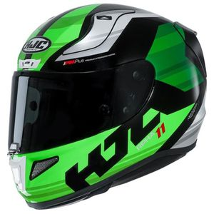 CASQUE MOTO SCOOTER HJC RPHA 11 NAXOS MC4