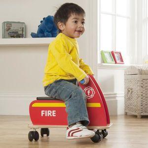 camion de pompier bebe achat vente jeux et jouets pas. Black Bedroom Furniture Sets. Home Design Ideas