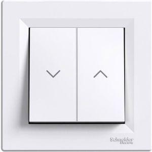 interrupteur volet roulant legrand achat vente pas cher. Black Bedroom Furniture Sets. Home Design Ideas