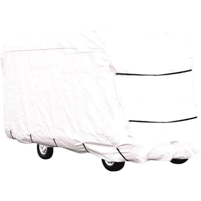 MIDLAND Housse de Protection Pour Camping-Car 770 cm