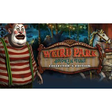 Weird Park: Broken Tune Edition Collector