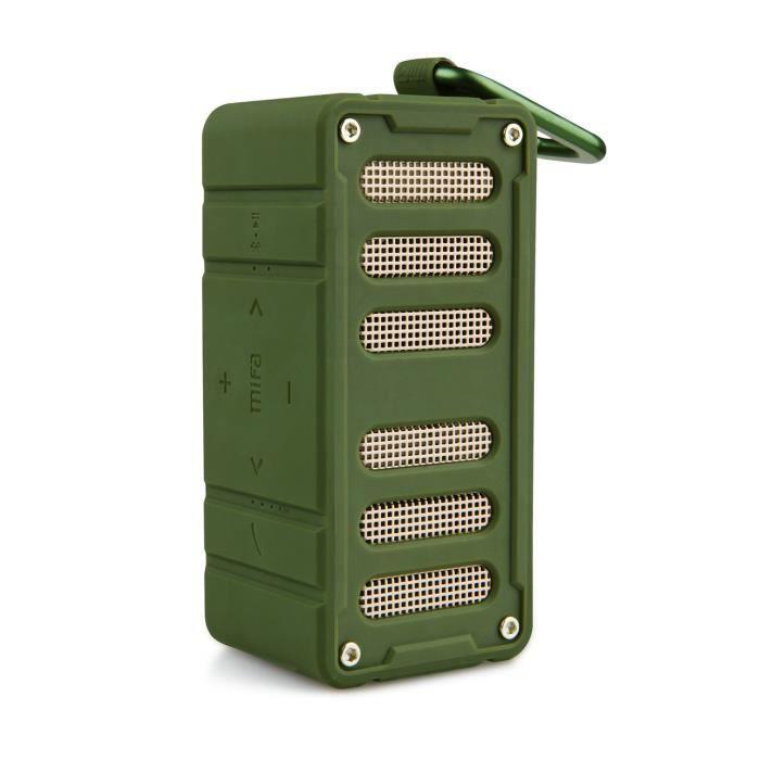 Haut-parleur Bluetooth Portable Extérieur Sans Fil Étanche P1ldd60929001ag_1788