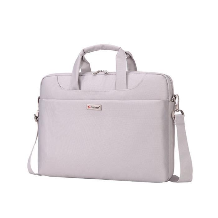 12 Caravan® À Portable Ordinateur Blanc Macbook Et Pour Imperméable Pochette 2
