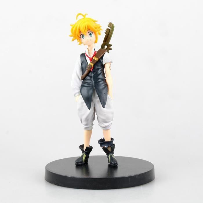 figurine 7 deadly sins