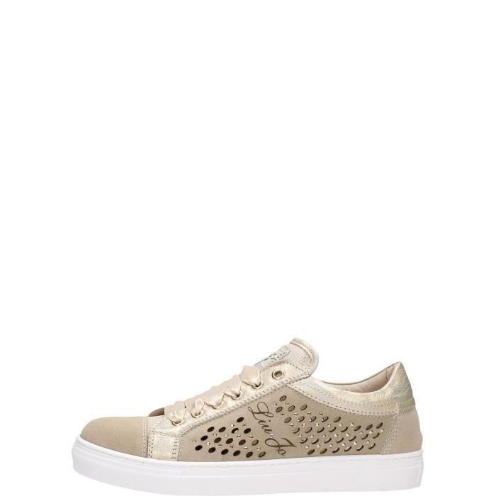 Liu Jo Girl Sneakers Femme Sand