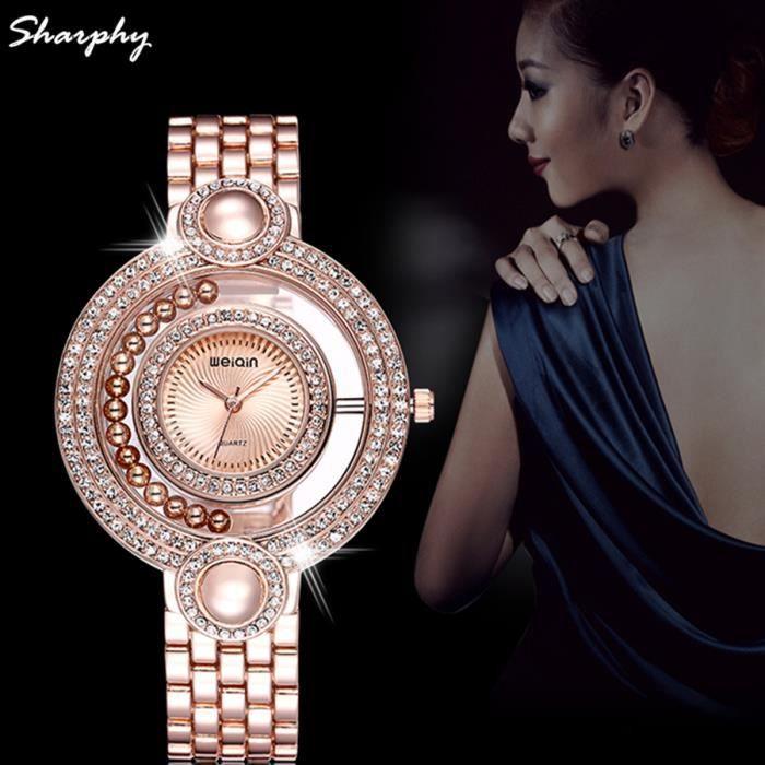marque de bijoux de luxe pour femme