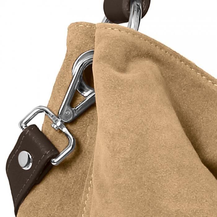 tl580 sac main de sac daim en womens à caspar couleurs 1QCZAD beaucoup rvqwrT