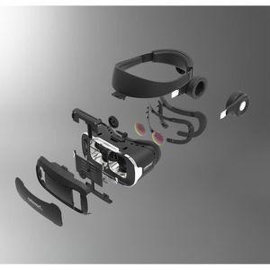 casque r alit virtuelle achat vente casque r alit virtuelle pas cher soldes d s le 10. Black Bedroom Furniture Sets. Home Design Ideas