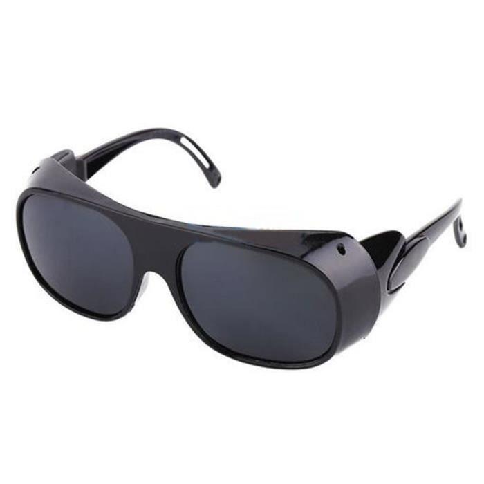 lunettes de protection lunettes de soudure soudage. Black Bedroom Furniture Sets. Home Design Ideas