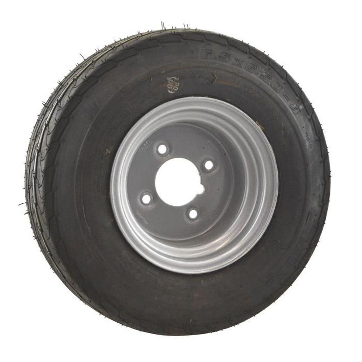 pneu 8 pouces remorque achat vente pneu 8 pouces remorque pas cher cdiscount. Black Bedroom Furniture Sets. Home Design Ideas