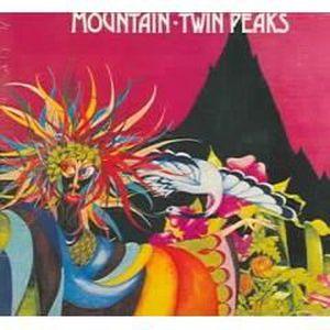 CD POP ROCK - INDÉ Twin Peaks
