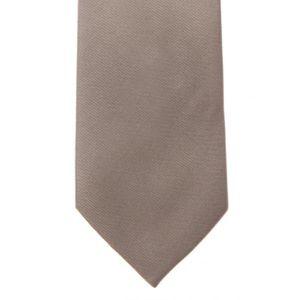 CRAVATE - NŒUD PAPILLON Cravate pure soie lisse