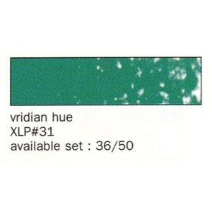 PASTELS - CRAIE D'ART Pastel à l'huile - Viridian Blue - Bâton - Cray…