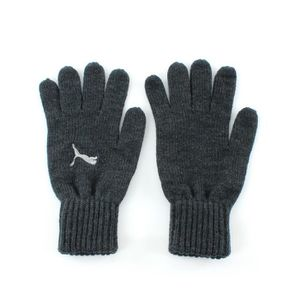 Puma Paire de gants en polaire Fundamentals Blanc Blanc/violet s cDv9nt3