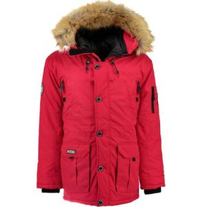 PARKA Parka Homme Geographical Norway Boeing Rouge