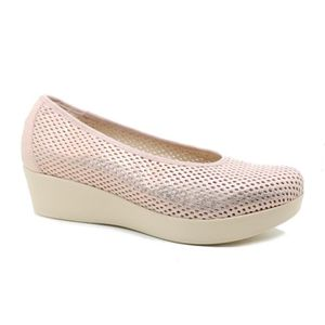 TONG Femme - CHAUSSURE - LINCE - LINCE 79906 - Rosa - (