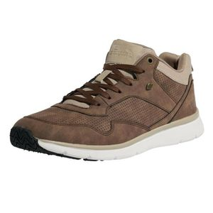 best website 73b3c c82da BASKET British Knights Homme Chaussures   Baskets Steel