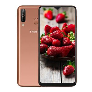SMARTPHONE Samsung Galaxy A40S (A3050) 6Go+64Go Rose Or