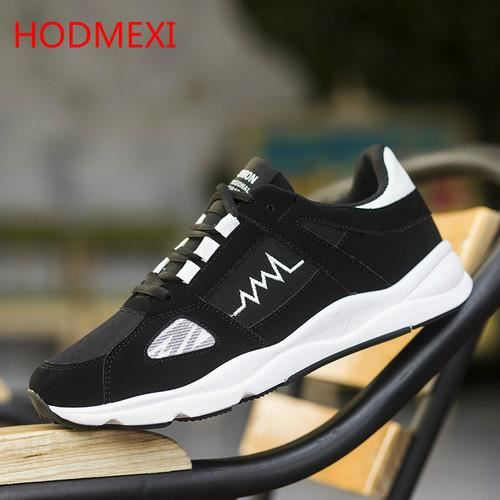 Casual-Mode Chaussures Basket Homme Chaussure H...