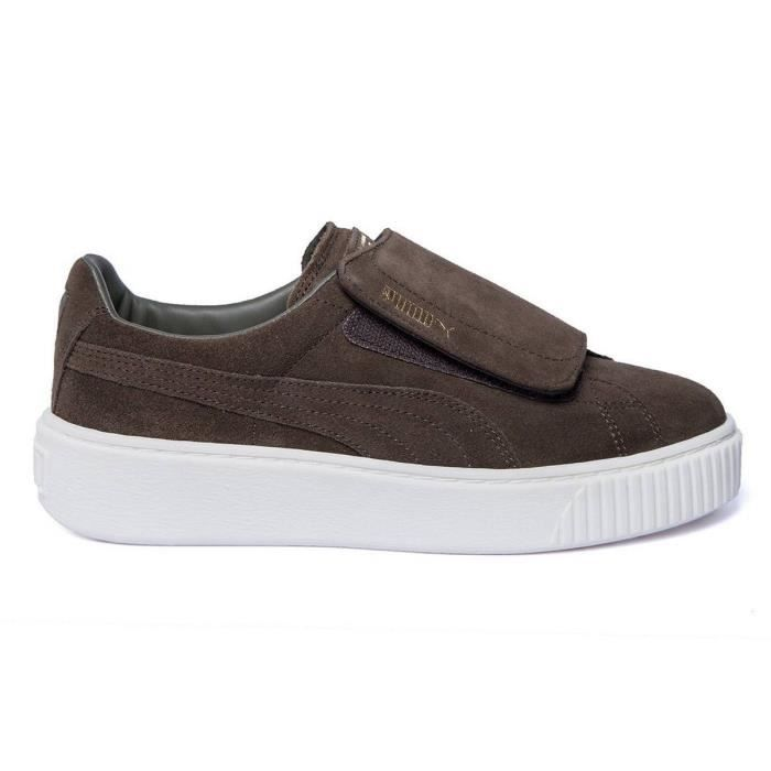 Puma Vikky Spice Sneaker Mode SF9RL Taille-41 1-2 LC8Bhiv1